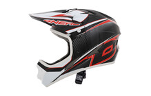 O'Neal Fury Fidlock DH Helmet black/red